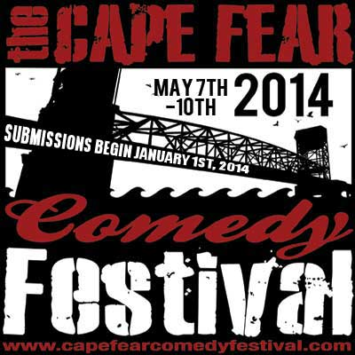 The History of The Cape Fear Comedy Festival: A Festival By Comedians, For Comedians