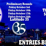 5th Annual Rocky Top Comedy Contest Now Taking Entries