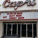 In Huntsville, Alabama tonight at The Page