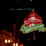 Last Day to Submit to @scruffycomedy