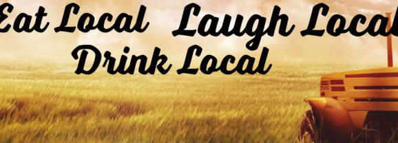 Laugh Local Becomes Mantra of Comedy Movement in Knoxville