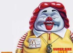 .@McDonalds new ad campaign on twitter is backfiring gloriously and #ImLovinIt