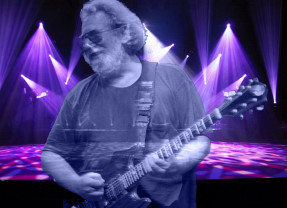 Leaked: Trey replaced by Hologram Jerry Gracia for #Dead50 Shows